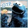 goss: (Cookie Monster - OTP)