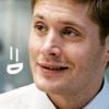 sherrilina: (Dean Smilie (Supernatural))