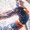 goss: (Superman - crash)