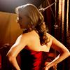 limonata: (stana → bts | red dress)