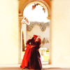 sherrilina: (Cesare/Lucrezia 3 (The Borgias))