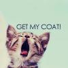 elysiangirl: (get my coat!)