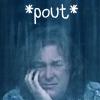 daemonwildcat: (James!pout)