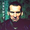 kalleah: (grumpy)