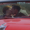 minkhollow: W13: Rebecca/Jack snogging in the car (our love is a love'll not fade away)