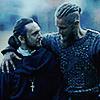 sherrilina: (Athelstan/Ragnar (Vikings))