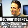 gem225: (wga not your monkey daily show)