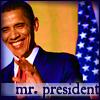 gem225: (my president obama smiling by poisoninje)