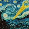 ginndaddy: (DC - Batman Van Gogh)