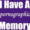 bestjess: (Pornographic Memory)