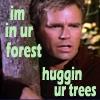 lolmac: (Treehugger)