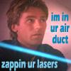 lolmac: (Lasers)