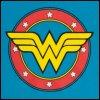 kristy: Wonder Woman (Wonder Woman)
