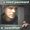lolmac: (Swordfish)