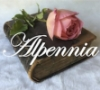 hrj: (Alpennia w text)