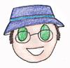 the_af: (cartoony rob)