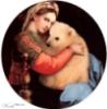 helblonde: (bear hugs)