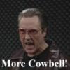 helblonde: (Cowbell!)