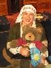 ianuk: (bear)