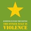 ianuk: (violence)