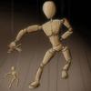 iklin: (puppet)