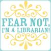 denorios: (librarian)