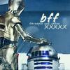 missdiane: (SW C3PO and R2 BFF)