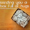 missdiane: (Hugs in a Box)