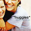 missdiane: (Huggles for friends)
