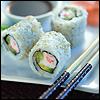 missdiane: (Sushi)