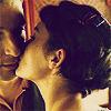 missdiane: (Amelie kiss)
