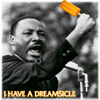 missdiane: (MLK has a dreamsicle!)