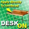 missdiane: (Desk on)