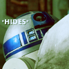 missdiane: (SW R2D2 is hiding)