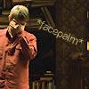 missdiane: (Sherlock: Watson facepalm)