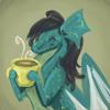 tyshadragon: (Tea-Loddie)