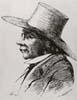 canonfire: (Soren and his hat.)