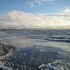 ysilme: Deserted beach in winter (Sea)