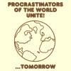 penpusher: (Procrastinators)