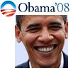 penpusher: (Obama Smile by <lj user=adoraheatherly>)