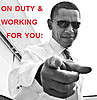 penpusher: (Obama For You)
