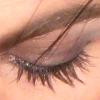 morganmuffle: (eyelashes)