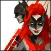 elfinblaze: (Batwoman)