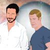 tarlanx: (TV - Eureka Jack Nathan Art)