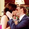 michelledru: (Barney/Robin kiss)