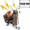 armyofsnails: (fear me)