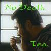 hanabushi: (Tea!)