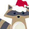 fredbassett: (raccoon - cartoon Xmas)