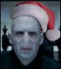 helenarickman: Santa Voldemort ()
