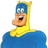 ewx: (bananaman)